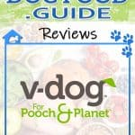 V-Dog Dog Food: 2021 Reviews, Recalls & Coupons