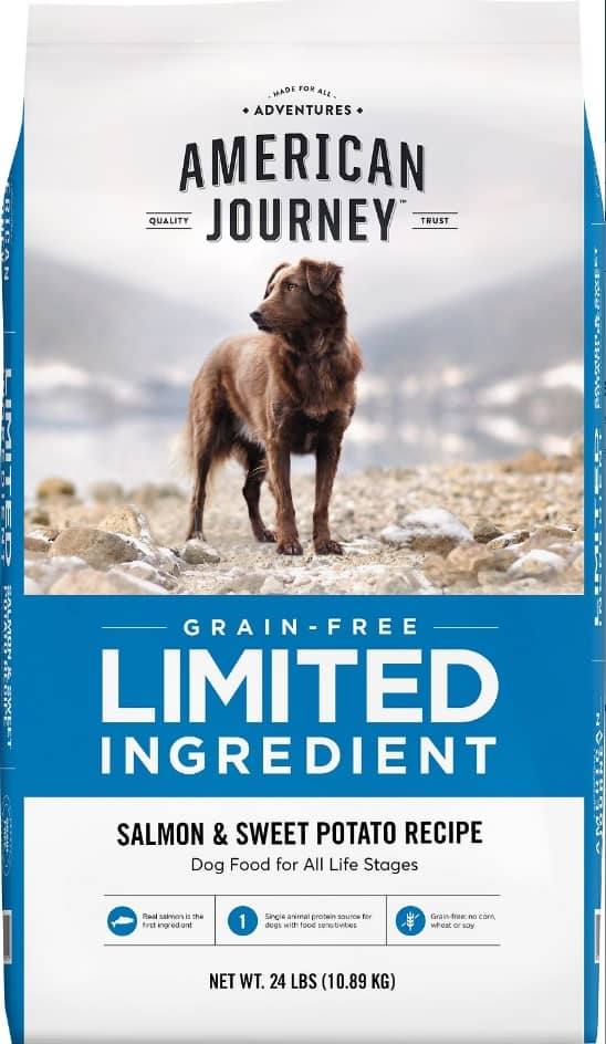 9 Best Dog Foods without Chicken: 2020 Chicken Free Guide 5