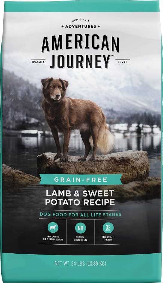 10 Best (Healthiest) Dog Foods for Small Breed Dogs in 2020 5