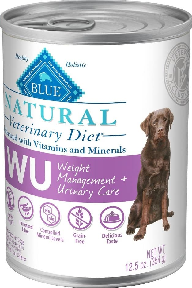 10 Best (Non Prescription) Dog Foods for Urinary Health in 2020 27