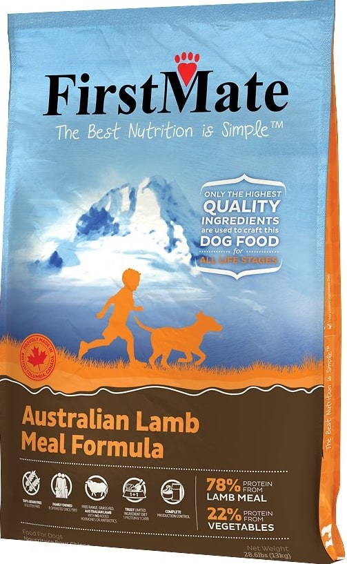 10 Best (Non Prescription) Dog Foods for Urinary Health in 2020 24