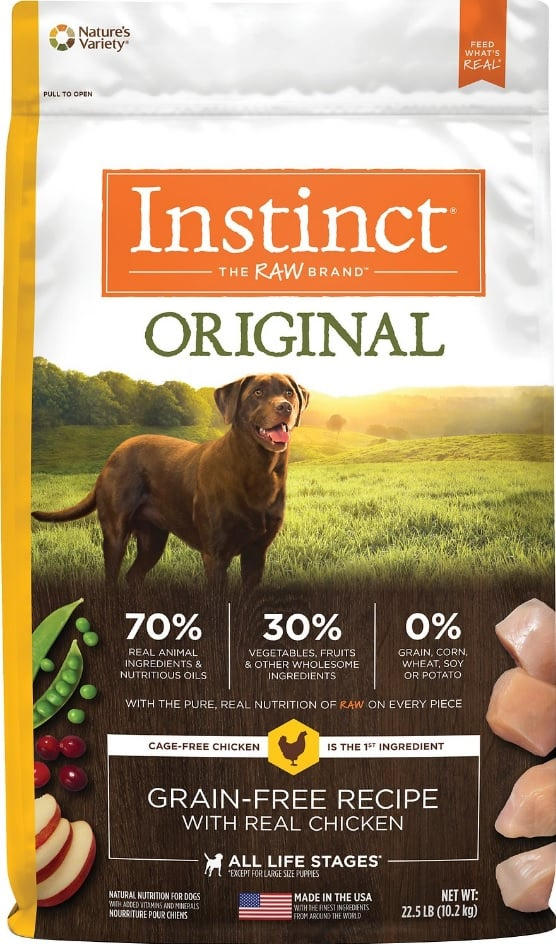 10 Best Dog Foods in 2020 plus our Picks for the Worst 30