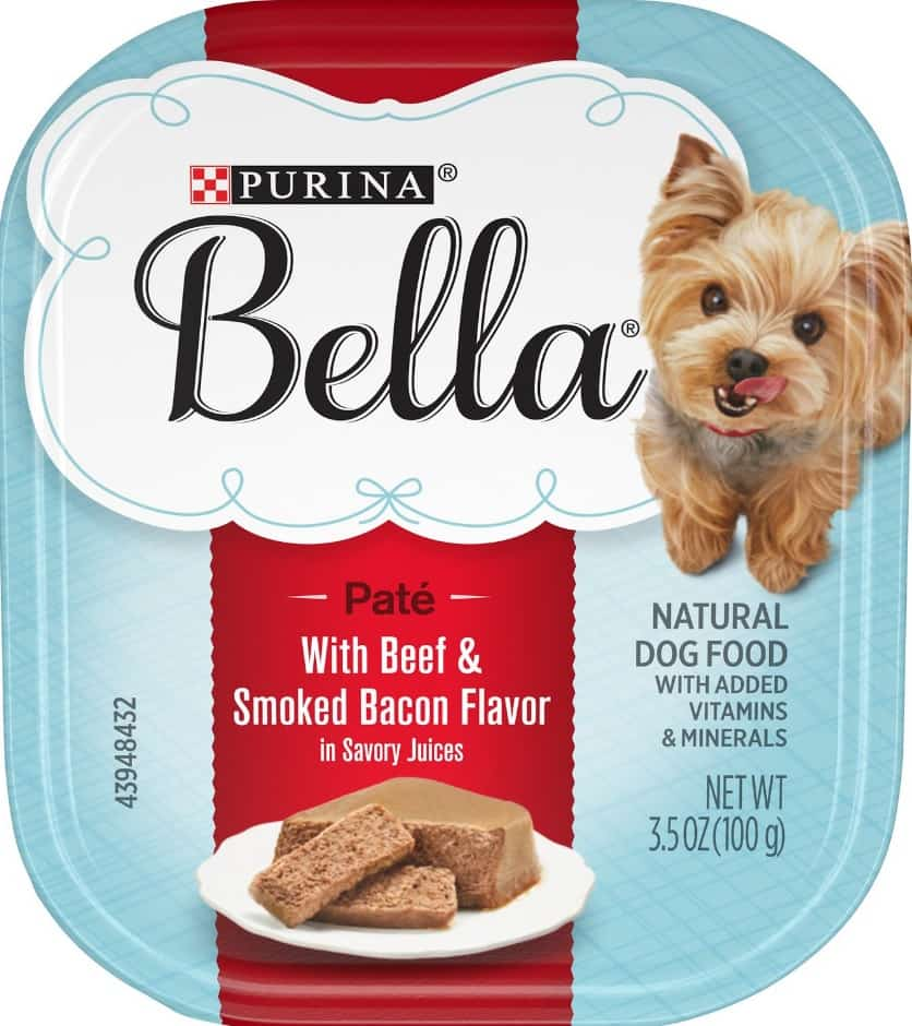10 Best (Healthiest) Dog Foods for Small Breed Dogs in 2020 25