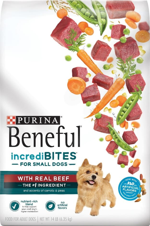 10 Best (Healthiest) Dog Foods for Small Breed Dogs in 2020 23